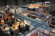 Glass&Stone fair, Poznan 2008