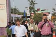 STONEMART FAIR 2009, JAIPUR IN INDIA