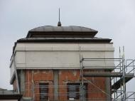 BUILDING THE JOHN PAUL II CENTER IN KRAKOW