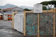 Targi Carrara Marmotec 2008