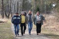 WALNY ZJAZD ZPBK BARANÓW SANDOMIERSKI 2009