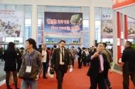 Targi Xiamen 2012