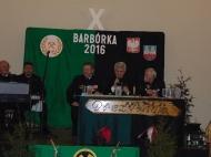 BARBÓRKA 2016